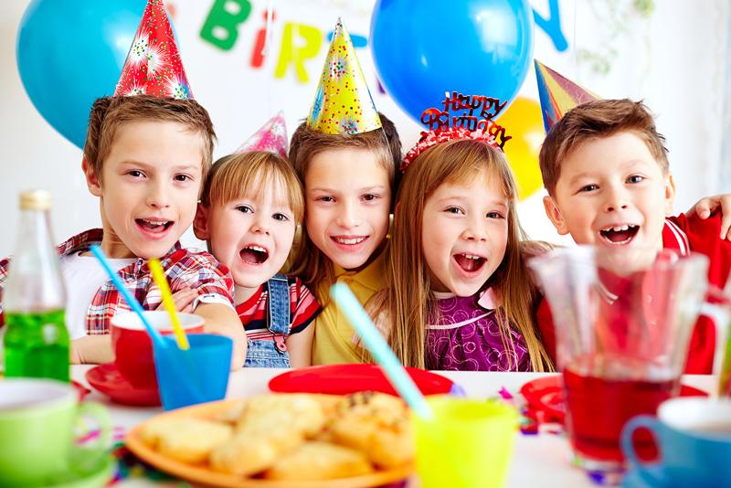 Festa de Criança